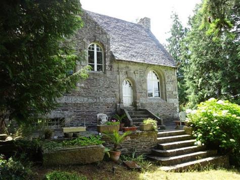 Beaucoup de charme pour cette maison 1900