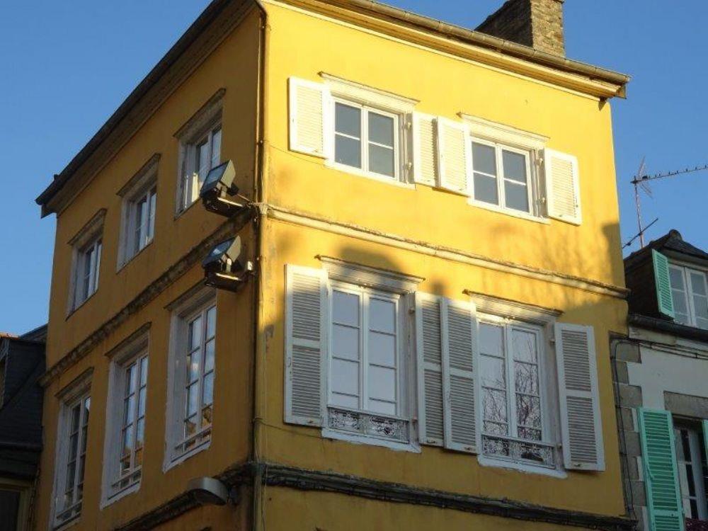 Vente Maison Appartement En Triplex Avec Jolie Vue