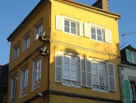 Appartement en Triplex avec jolie vue