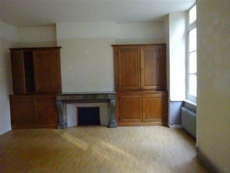Au 1er étage, Appartement de 96 m² très lumineux