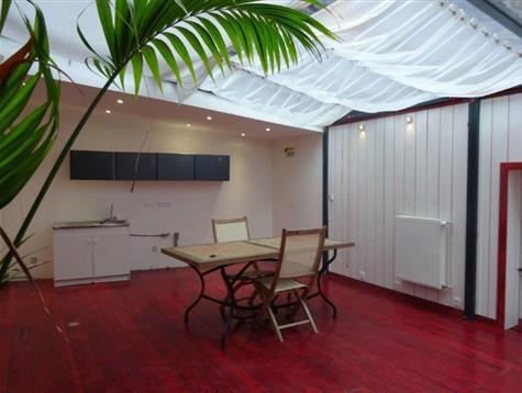 Agréable appartement de 120 m²