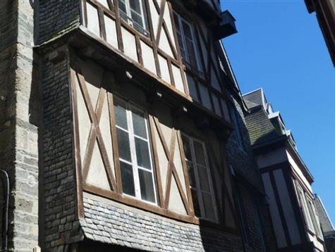 Magnifique maison du 16ème à rénover