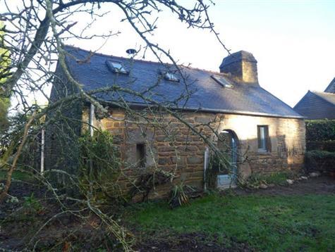 Rénovation écologique pour cette jolie maison
